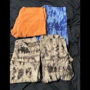 4!!!!! Align SHR shorts